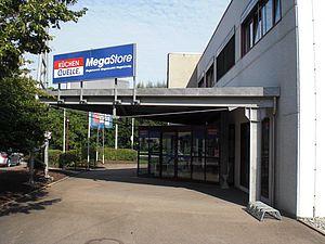 Quelle Küchen Freiburg zähringen für alle küchen quelle megastore